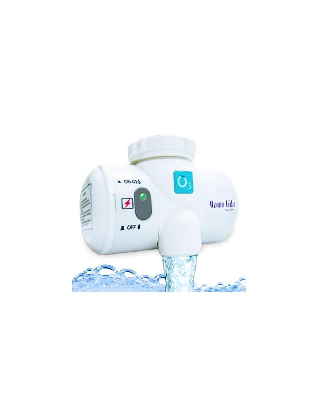 Gerador de ozono purifica o da agua - Vida 10 ozono ...