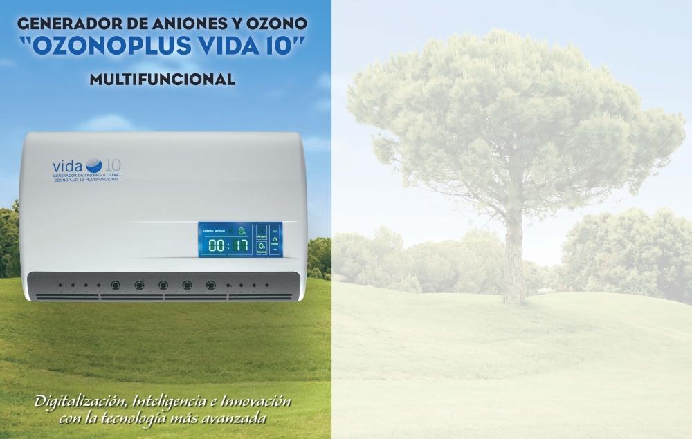 Gerador de ozono vida 10 plus - Vida 10 ozono ...