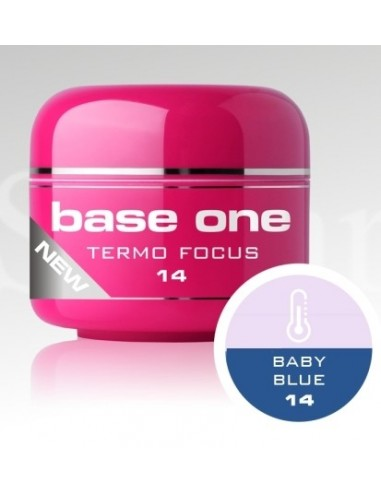 GEL TERMICO CÔR 14 BABY BLUE GEL TERMICO BASE ONE